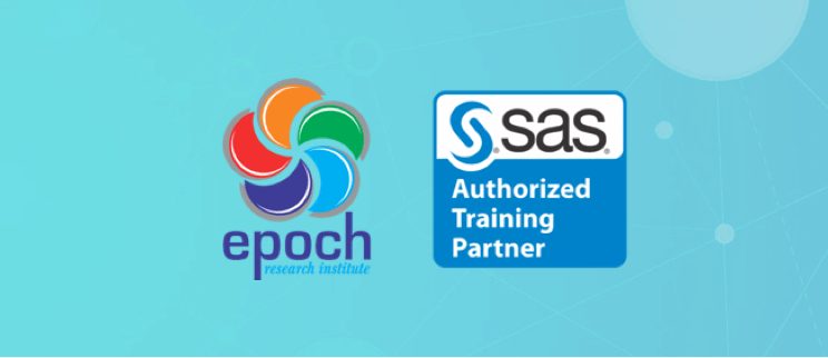 SAS Accredited Training Partner in India   Epoch Research